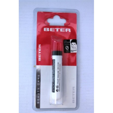 Beter pencil against cuts Hermostatic