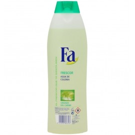 Colonia Fa Car Lemon 750 Ml