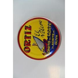 Bonito Ortiz Oil Padt. Ro-265 Grs