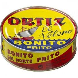 Bonito Ortiz Escabeche Ro-265 Grs