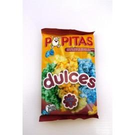 Borges Palomitas Dulces Colores Microondas