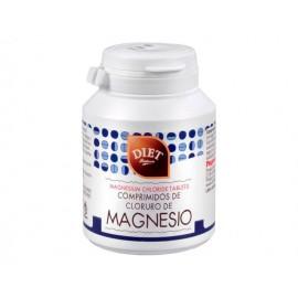 pellets Cloruro Magnesio 120 Grs