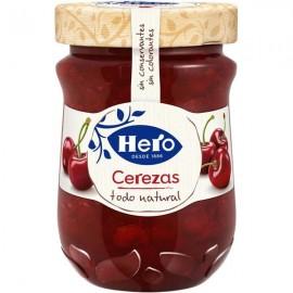 Jam Hero Cherry 340 Gr