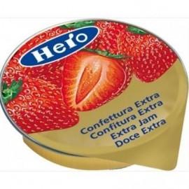Jam Hero Strawberry Portions 25 Grs