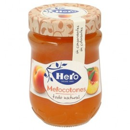 Jam Hero Peach 345 Grs