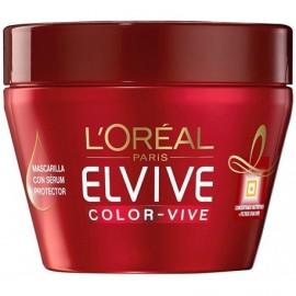 Crema Cabello Elvive Color Vive 300 Ml