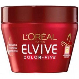 Elvive Colour Vive Hair Cream 300 Ml