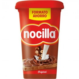 Nocilla 1 Flavour Cacao Spread Cream 380 Grs