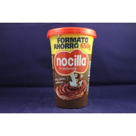 Nocilla original Spread Cream 650 Grs