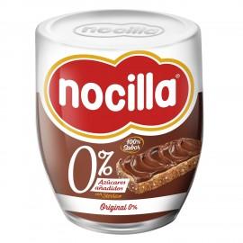 Crema Cacao Nocilla Zero % 190 Grs