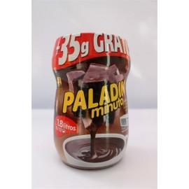 Cacao Paladin A La Taza 350 Grs