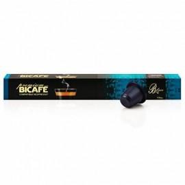 Café BiCafé 12 Capsulas Compatible Nespresso Blue