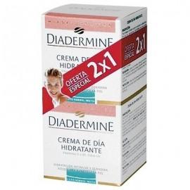 Crema Diadermine Hidratacion.normal-mixta Pk-2