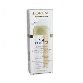 Age double Care Facial Cream