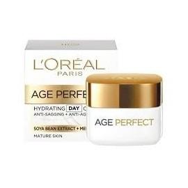 L'oreal Age Perfect Day Facial Cream 50 Ml