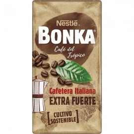 Coffee Bonka Italiano 250grs