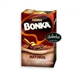 Café Bonka Natural Molido 250 Grs