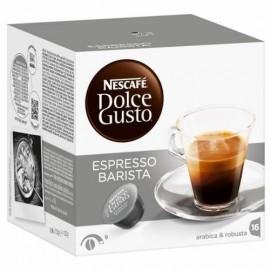 Café Dolce-gusto Barista 16 Capsulas
