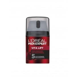 L'oreal Men Vita Lift Facial Cream 50 Ml