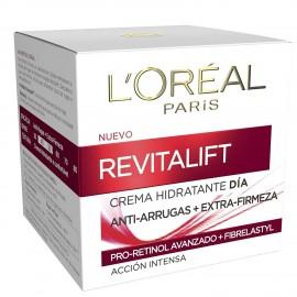 Crema L'oreal Rivitalif Anti-arrugas Dia