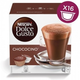 Café Dolce-gusto Expreso Chocolate 16 Capsulas