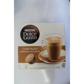 Café Dolce-gusto Expreso Cortado 16 Capsulas