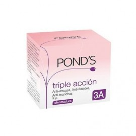 Pond's Madure Skin 3a Cream 50 Ml