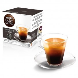 Café Dolce-gusto Expreso Intenso 16 Capsulas