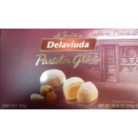 Delaviuda Pasteles Gloria 300 Grs