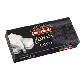 Delaviuda Turron Coco 300 Grs