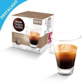 Café Dolce-gusto Expreso Moka 16 Capsulas