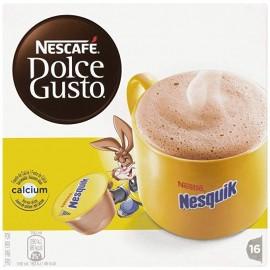 Café Dolce-gusto Expreso Nesquik 16 Capsulas