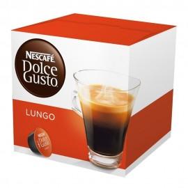 Café Dolce-gusto Lungo 16 Capsulas