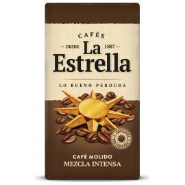 Café Estrella Molido Mezcla 250 Grs