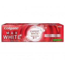 Dentrifrico Colgate Max White Expert 75 Ml