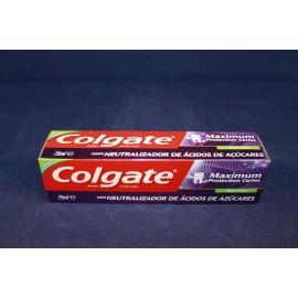 Colgate Maximum Caries Toothpaste 75 Ml