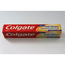 Colgate Tartare+Whiteness Toothpaste 75 Ml
