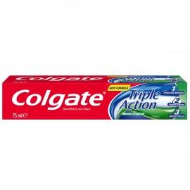 Colgate Triple Fresh Toothpaste 75 Ml