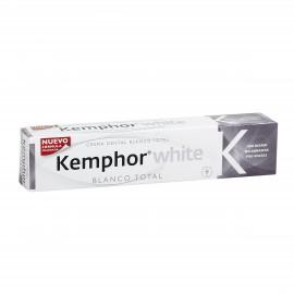 Kemphor White Total Family Toothpaste 75 Ml