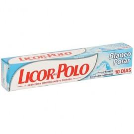 Licor Polo Blanco Polar Toothpaste 75 Ml Pk-2