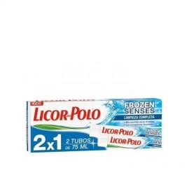 Licor Polo Frozen Toothpaste 75 Ml Pk-2
