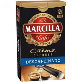 Café Marcilla Creme Expres Descaf. 250 G