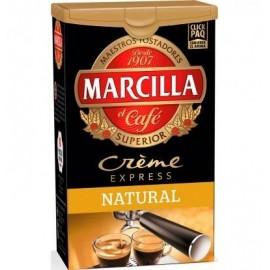 Café Marcilla Creme Expres Natural 250 G