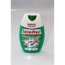 Licor-polo 2 En 1 Green Toothpaste 75 Ml