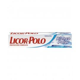 Licor-polo Blanco Polar Family Toothpaste