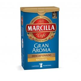Café Marcilla Molido Descaf.natural 200 Grs