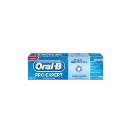 Oral-B Protec-profesional Toothpaste 75 Ml