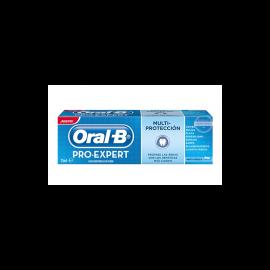 Oral-B Protec-profesional Toothpaste 75 Ml