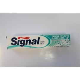 Signal Fresch Explosive Toothpaste 75 Ml