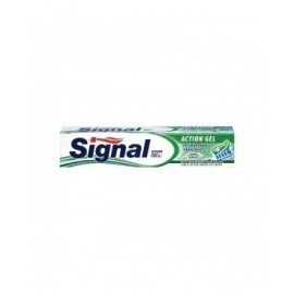 Signal Granulate Toothpaste 75 Ml